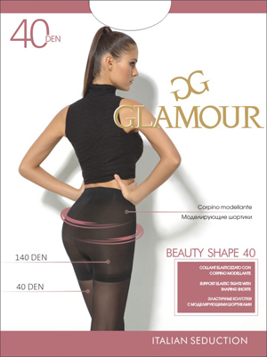 Glamour Beauty Shape