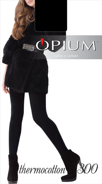 Opium Thermocotton
