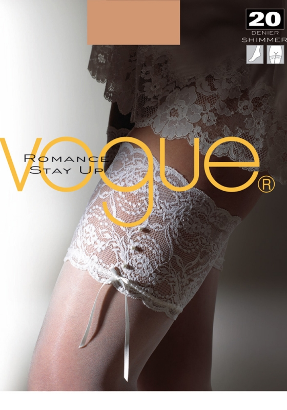 Vogue Romance Stay Up
