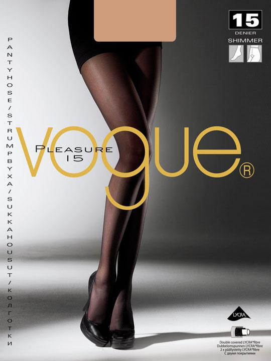 Vogue Pleasure