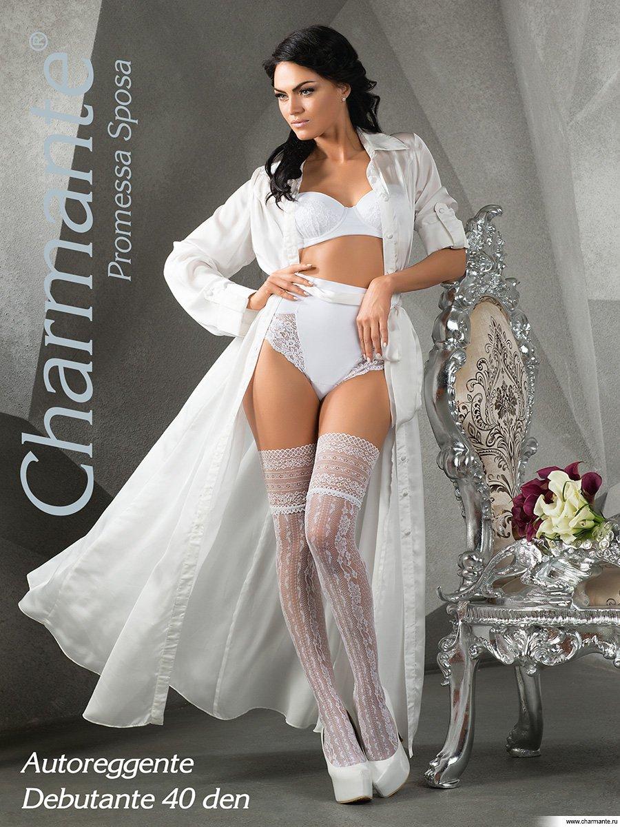 Фото невеста в панталонах 13 фотография