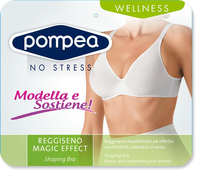 Pompea RGS Magic Effect PM