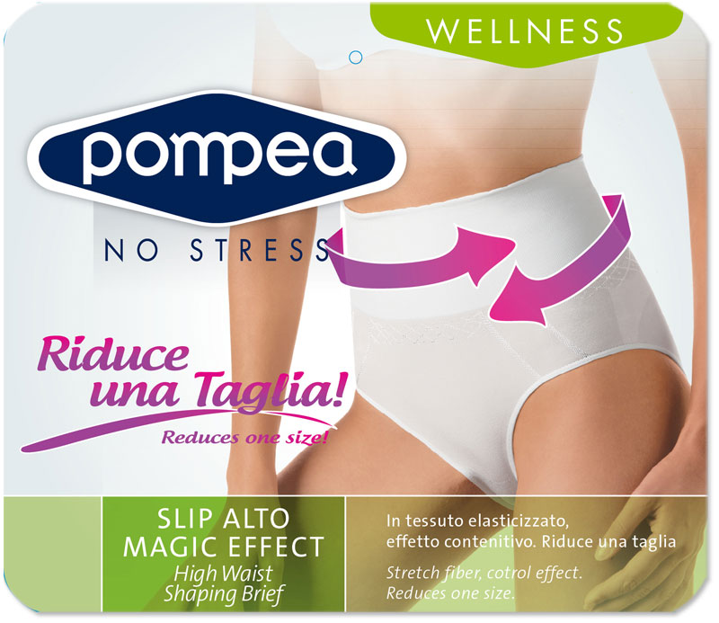 Pompea Slip Magic Effect PM