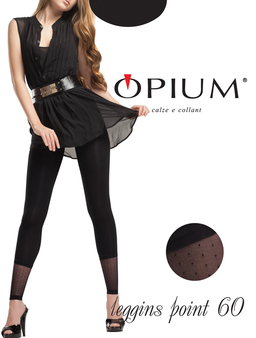 Opium Leggins Point