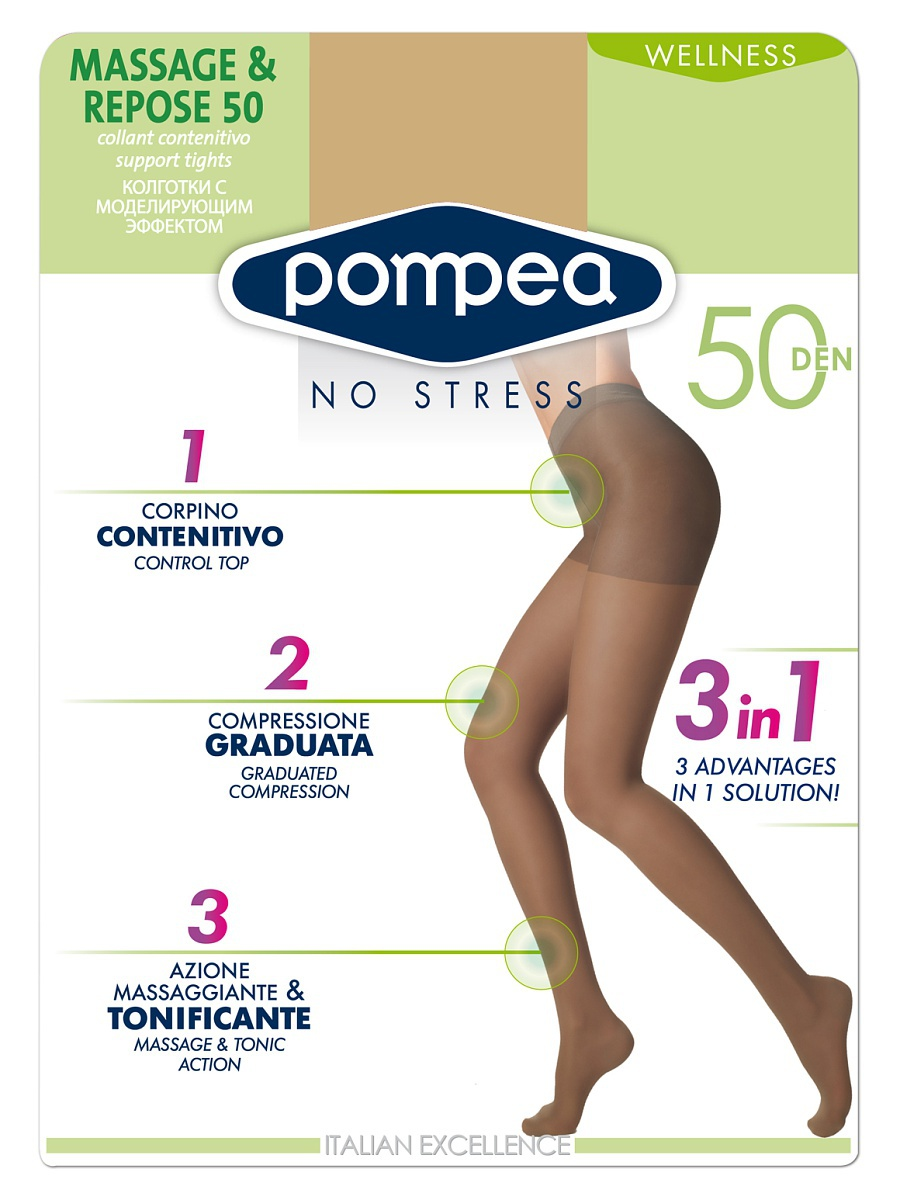 Pompea Massage and Repose