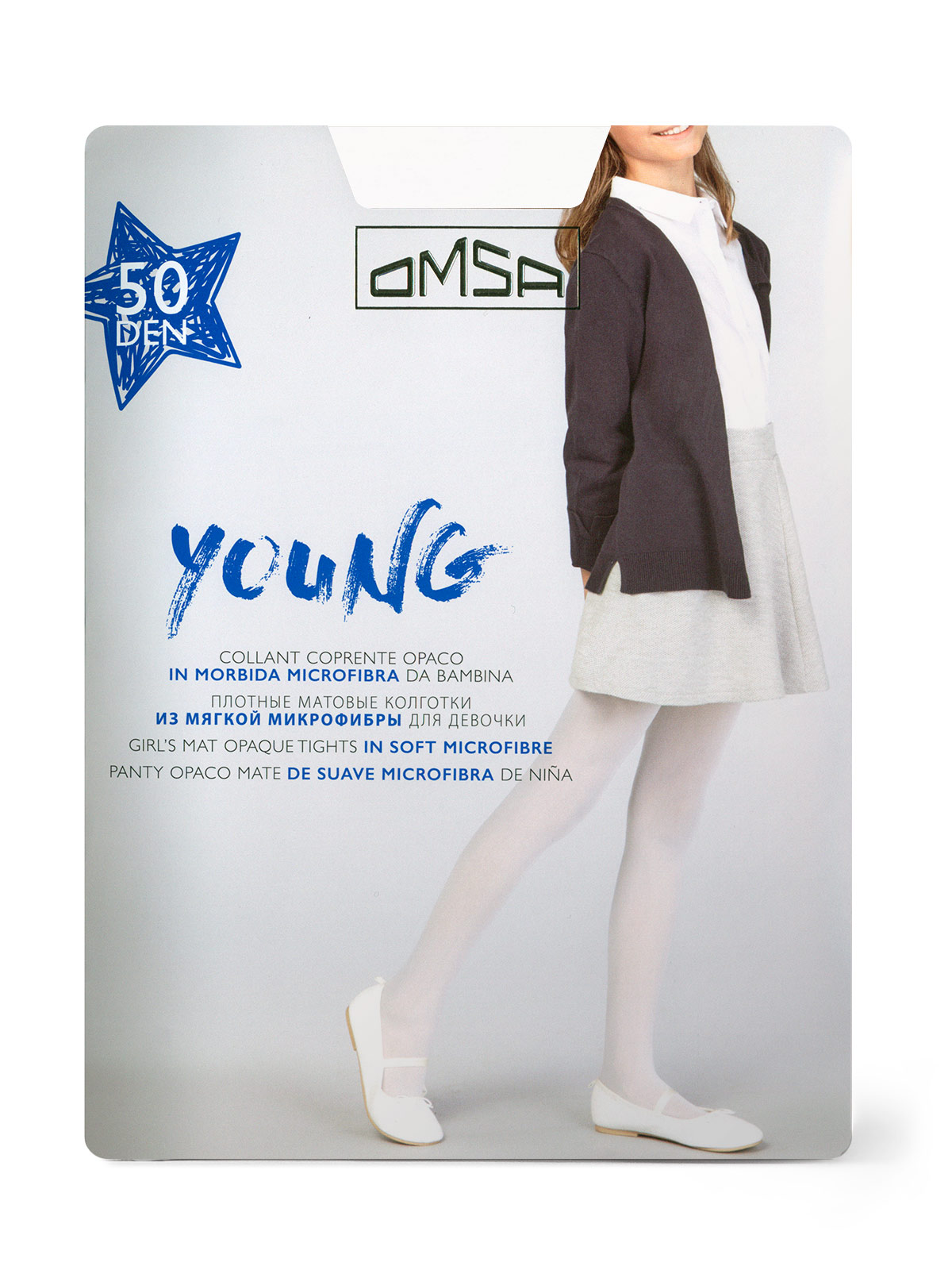 Omsa Young
