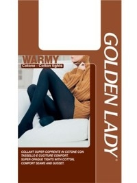 Golden lady Warmy vita bassa