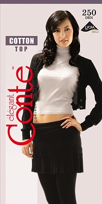 Conte Cotton Top