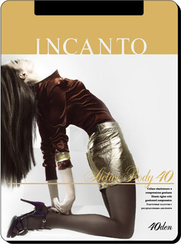 Incanto Active Body
