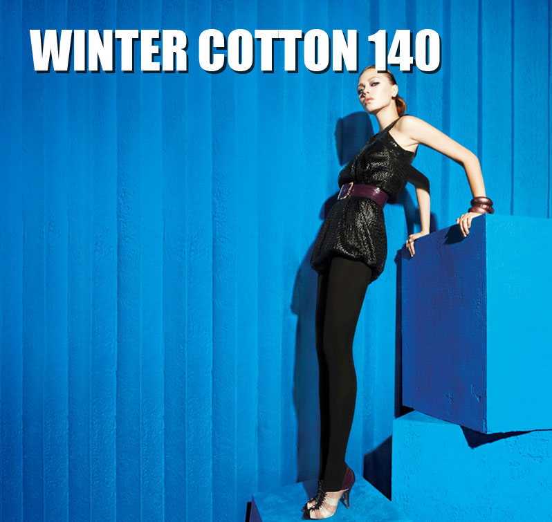 Malemi Winter Cotton