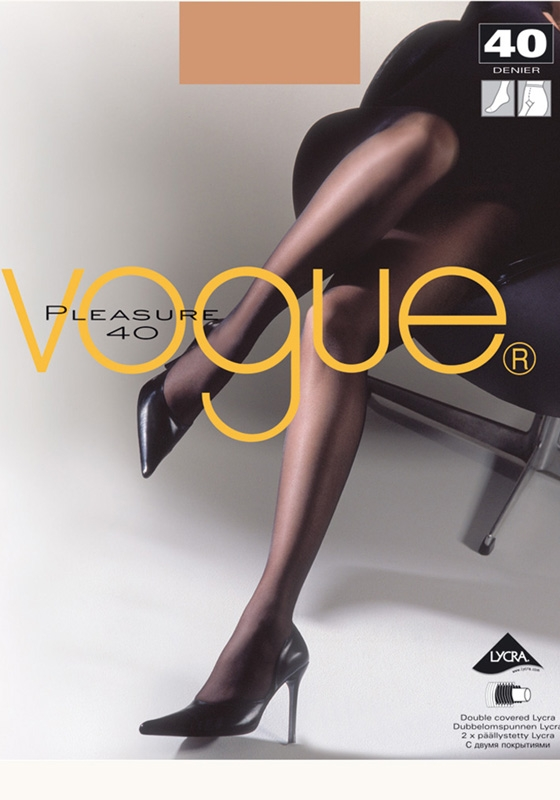 Vogue Pleasure 40