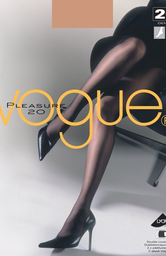 Vogue Pleasure 20