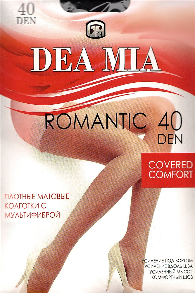 Dea Mia Romantic 40