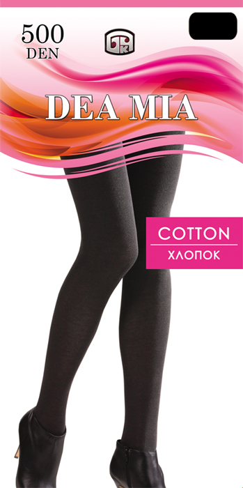 Dea Mia Cotton 500