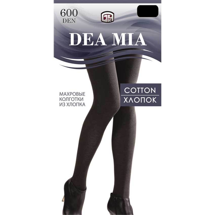 Dea Mia Cotton 600