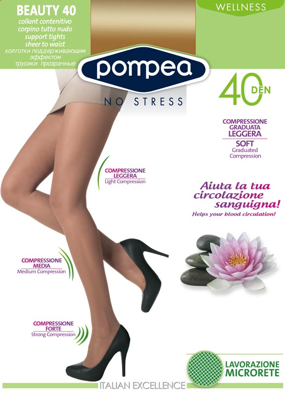 Pompea Intensive Beauty 40