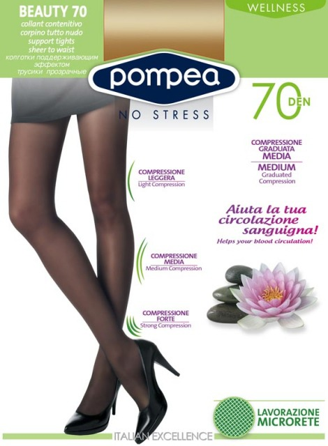 Pompea Intensive Beauty 70