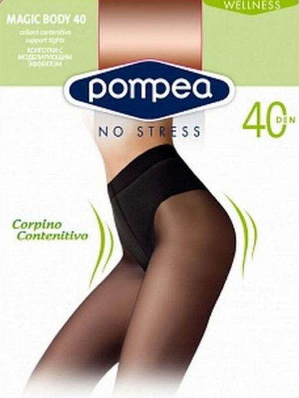 Pompea Magic Body 40