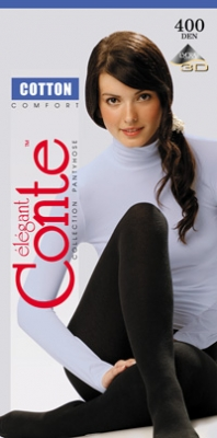 Conte Cotton XL 400